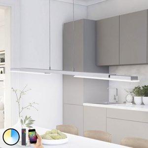Q-SMART-HOME Paul Neuhaus Q-HENRIK závesné LED svietidlo