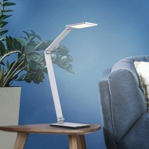 Q-SMART-HOME Paul Neuhaus Q-HANNES stolná LED lampa