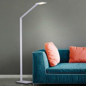 Q-SMART-HOME Paul Neuhaus Q-HANNES stojaca LED lampa