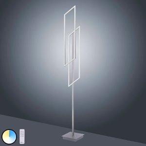 Paul Neuhaus Paul Neuhaus Inigo stojaca LED lampa CCT, 2-pl.