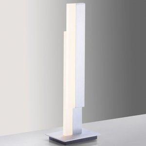 Q-SMART-HOME Paul Neuhaus Q-TOWER stolná LED lampa