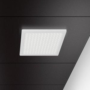 REGENT LIGHTING Regent Dime Office stropné 63cm 43W 3000K