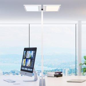 REGENT LIGHTING Regent Lighting Lightpad LED 2pl. pod. stred biely