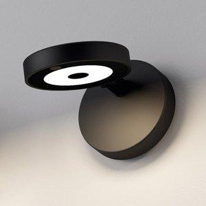 Rotaliana Rotaliana String H0 nástenné LED svietidlo čierne
