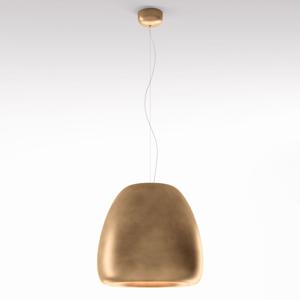 Rotaliana Rotaliana Pomi H1 závesná lampa zlatá Ø 48,5cm