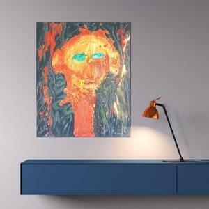 Rotaliana Rotaliana Luxy T0 Glam stolná lampa čierna/meď
