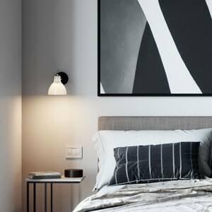 Rotaliana Rotaliana Luxy H0 Glam nástenné čierne/biele