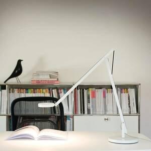 Rotaliana Rotaliana String T1 DTW stolná LED biela, čierna