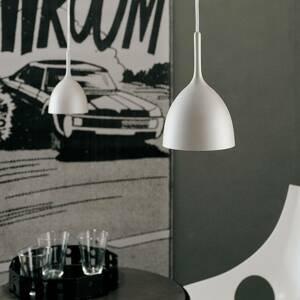 Rotaliana Rotaliana Drink H1 závesná lampa, matná biela