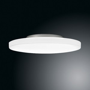 Ribag Ribag Punto prisadené LED 32cm, univerzálna biela