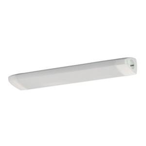 Ridi Praktické kúpeľňové svetlo SPN zásuvka 54,5cm
