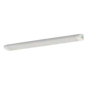 Ridi Praktické kúpeľňové svetlo SPN zásuvka 130,7cm