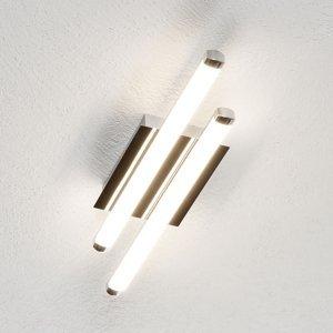 Reality Leuchten Stropné LED svietidlo Street 2-pl.