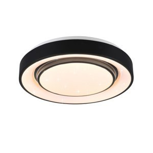 Reality Leuchten Stropné LED svietidlo Mona WiZ, RGBW, stmievateľné