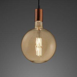Reality Leuchten WiZ LED Globe E27 6,5W 650lm stmiev. filament