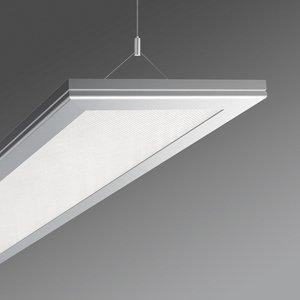 Regiolux Visula-VSHIMP/1500 mikroprizmatická závesná lampa