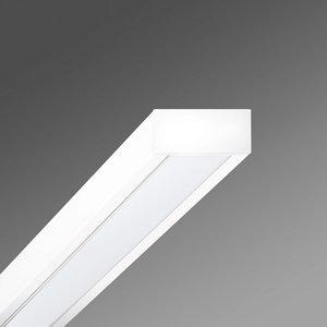 Regiolux Stropné LED svetlo cubus-RSAGC-1500 3191lm difuzér