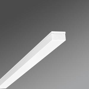 Regiolux Difuzér opál stropné LED Wotek-WKO/1200 uni biela
