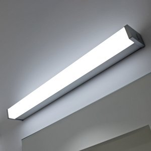 Regiolux Zrkadlové svetlo Smile-SLG/0600 s LED teplá biela