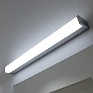 Regiolux Zrkadlové svetlo Smile-SLG/0600 s LED uni. biela