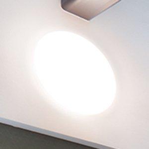 Regiolux Nástenné LED svietidlo WBLR/500 48cm 4286lm 3000K
