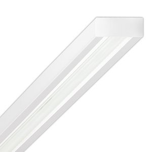 Regiolux Stropné LED svietidlo procube-CUAWF/1500-1 Fresnel