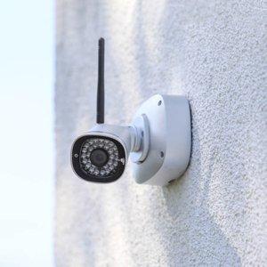 RADEMACHER Rademacher HomePilot HD kamera exteriér