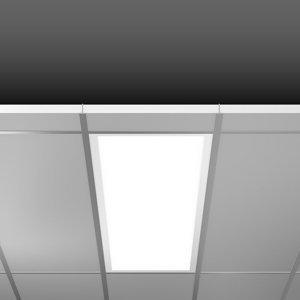 BEGA RZB Sidelite Eco panel DALI 119,5 x 29,5cm 29W 840