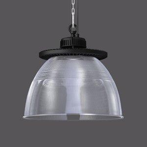 BEGA RZB Industrial Hall Midi DALI 97W refraktor PMMA