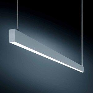 Schmitz Intenzívne závesné LED svietidlo S55 do kancelárie