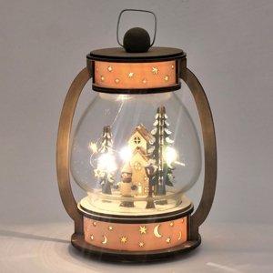 Saico LED lucerna Christmas