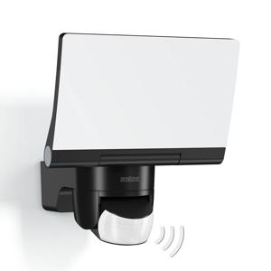 STEINEL STEINEL XLED Home 2 Smart Friends reflektor čierny