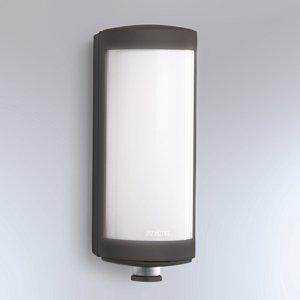 STEINEL STEINEL L 626 vonkajšie LED svetlo antracit 360°