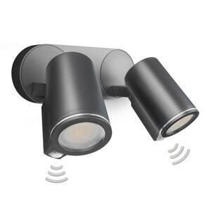 STEINEL STEINEL Spot Duoe Senzor Connect LED bodová 2 sv.