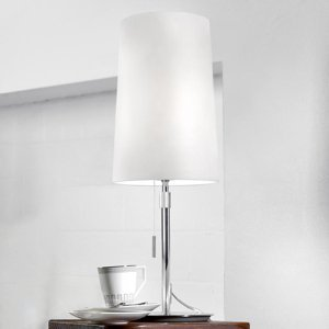 Villeroy & Boch Villeroy & Boch Verona textilná stolná lampa biela