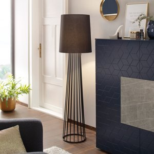 Villeroy & Boch Villeroy & Boch Miláno látková stojaca lampa