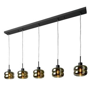 Villeroy & Boch Villeroy & Boch Havanna závesná lampa čierno-zlatá