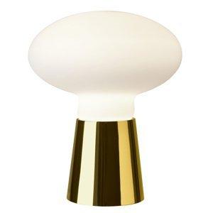 Villeroy & Boch Villeroy & Boch Bilbao stolná lampa zlatá 35 cm