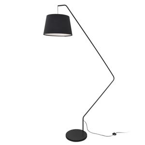 Villeroy & Boch Villeroy & Boch Dublin stojaca lampa čierna