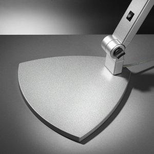 SIS-Light Stolná LED Take 5 s podstavcom, univerzálna biela
