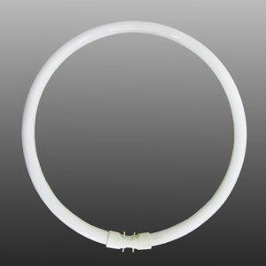 Sylvania 2GX13 T5 55W žiarivkový kruh, teplá biela