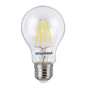 Sylvania LED žiarovka E27 ToLEDo retro A60 827 4,5W číra