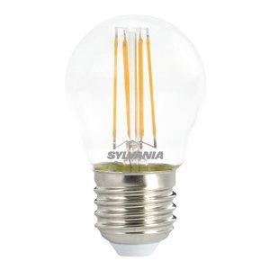 Sylvania LED žiarovka E27 ToLEDo RT Lopta 4,5W 827 stmieva