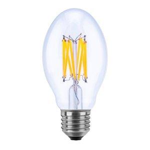 Segula SEGULA LED Mini Ellipse High Power E27 8W filament