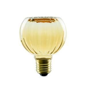Segula SEGULA LED Floating Globe G80 E27 8W straight Au
