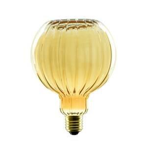 Segula SEGULA LED Floating G125 E27 8W straight zlatá