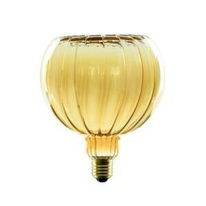 Segula SEGULA LED Floating G150 E27 8W straight zlatá
