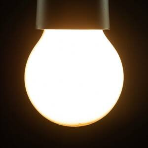Segula SEGULA LED žiarovka E27 8,5W 827 matná