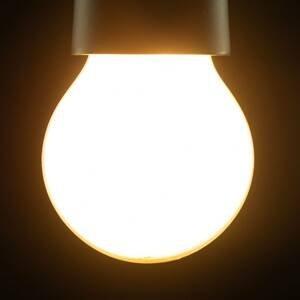 Segula SEGULA LED žiarovka E27 10W 827 matná