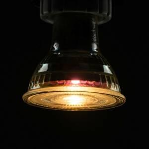 Segula SEGULA LED reflektor GU10 6W 927 stmievateľný 20°
